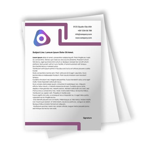 Цветная печать и копирование документов